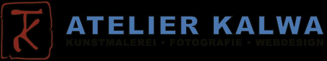 Logo - Atelier Kalwa